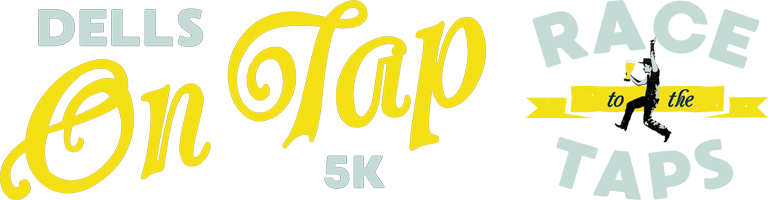 Dells on Tap 5k - Saturday, October 14, 2017